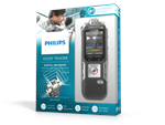 Philips DVT 6000 Voice Tracer