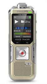 Philips DVT6500 Voice Tracer Digital Recorder