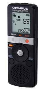 Olympus VN-7200 Digital Recorder